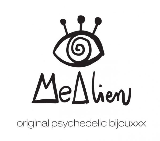 MeAlien / logo