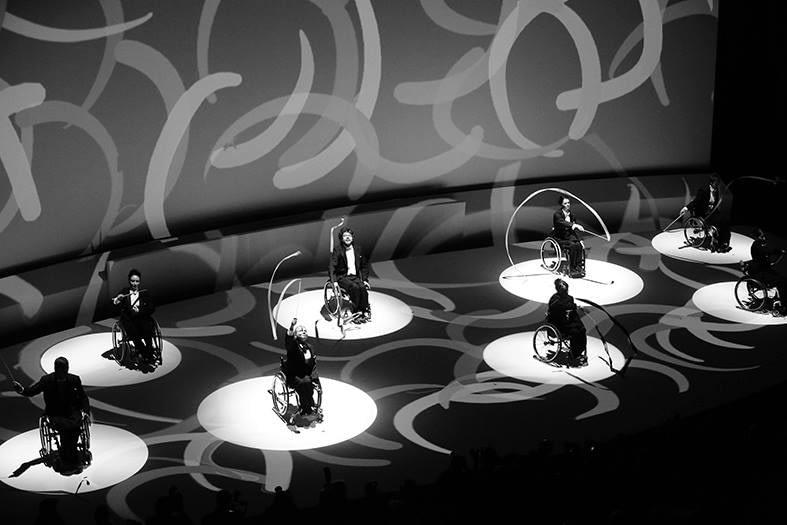 48th KVIFF zahájení mezinárodního filmového festivalu v Karlových Varech / 2014