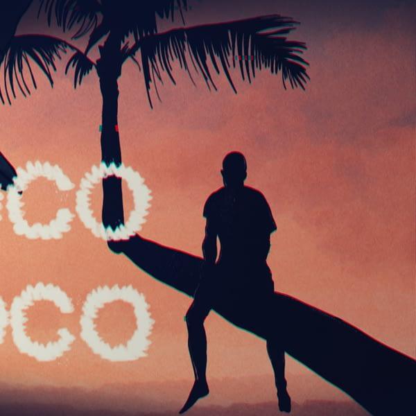 Loco Poco, digital illustration, Procreate |2020